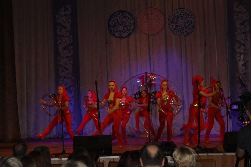 Звітний концерт творчих колективів, фото-11