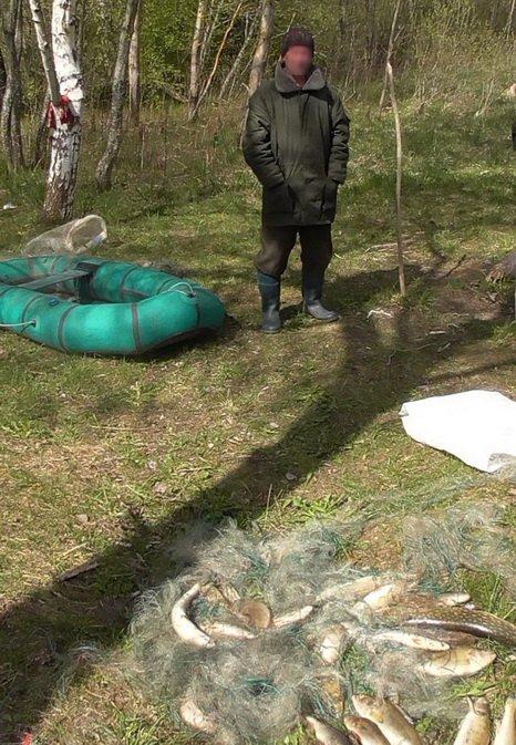 Полочанин наловил судака на 8 тысяч рублей, фото-1