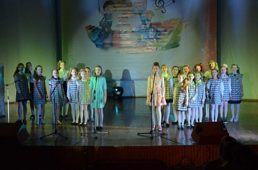 """В Каменском состоялся гала-концерт """"Виват, талант!"""", фото-17"""