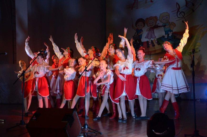 """В Каменском состоялся гала-концерт """"Виват, талант!"""", фото-11"""