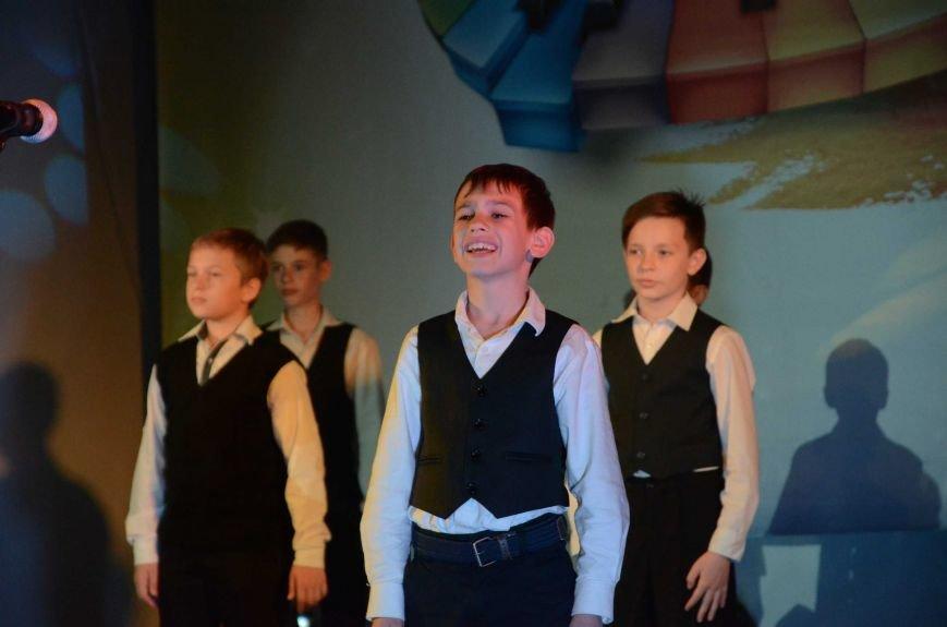 """В Каменском состоялся гала-концерт """"Виват, талант!"""", фото-15"""