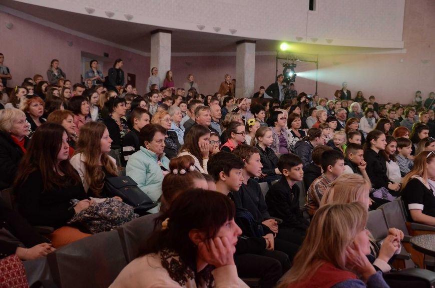 """В Каменском состоялся гала-концерт """"Виват, талант!"""", фото-16"""