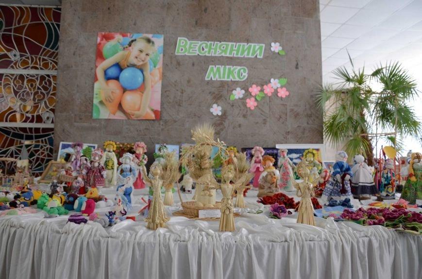 """В Каменском состоялся гала-концерт """"Виват, талант!"""", фото-1"""