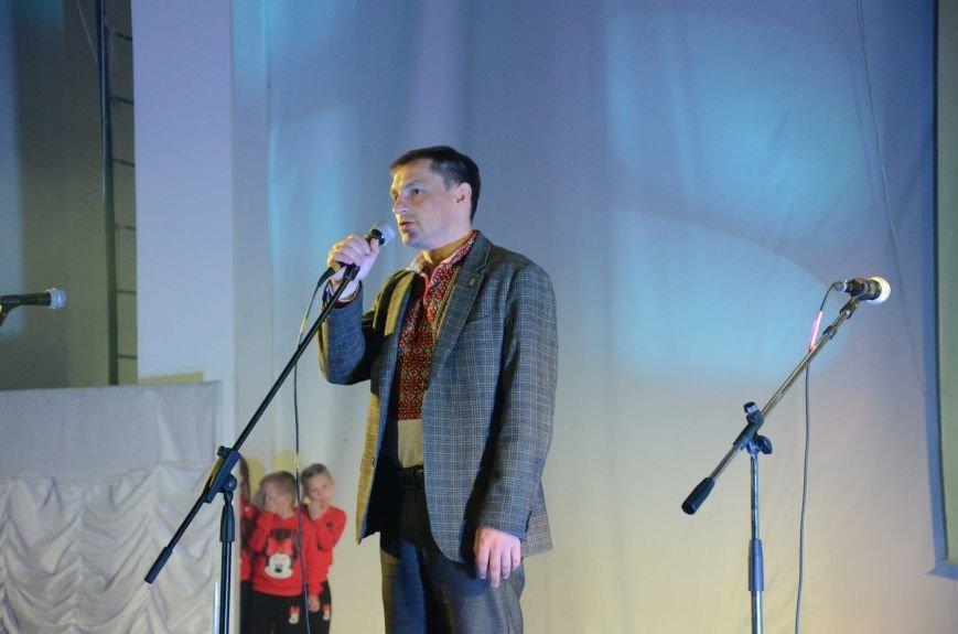 """В Каменском состоялся гала-концерт """"Виват, талант!"""", фото-13"""