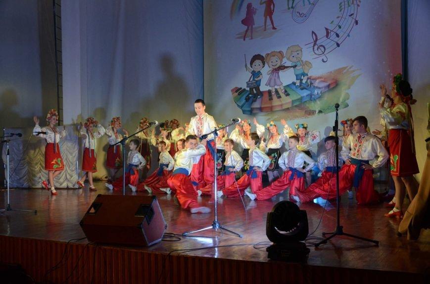"""В Каменском состоялся гала-концерт """"Виват, талант!"""", фото-5"""