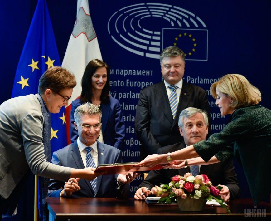 ЄС офіційно підписав рішення про безвізовий режим для України, фото-2