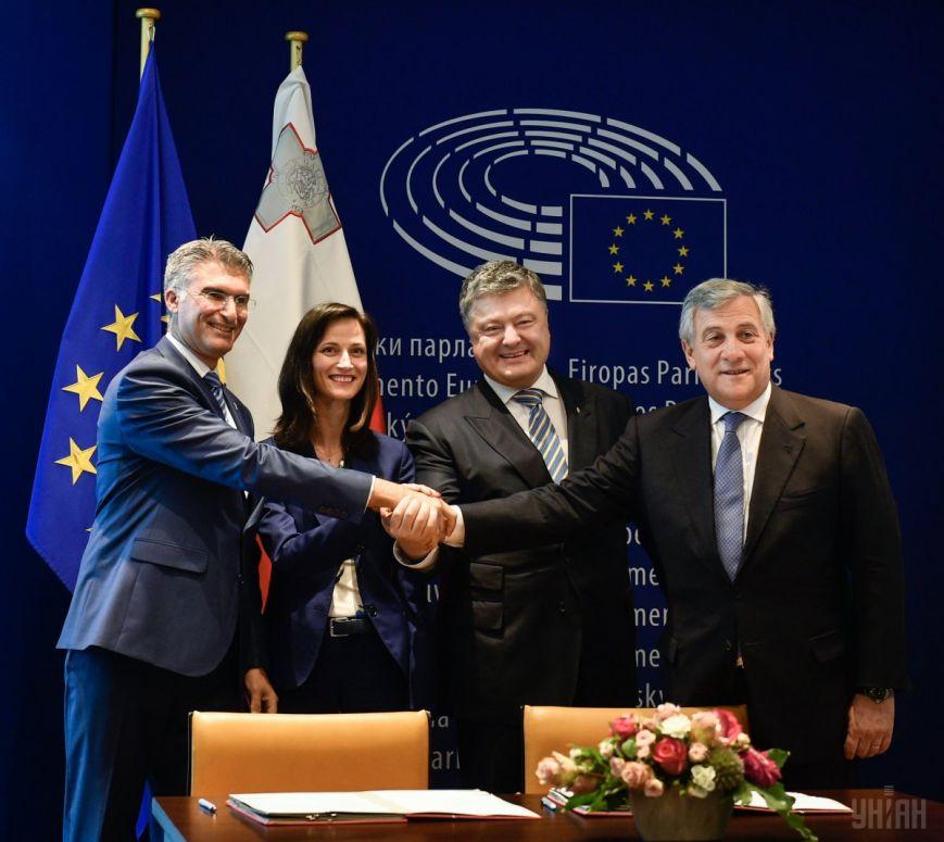 ЄС офіційно підписав рішення про безвізовий режим для України, фото-3