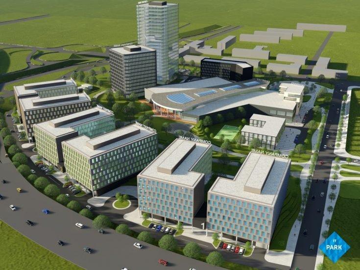 У Львові збудують інноваційний парк: все, що вам варто знати про цей проект, фото-1