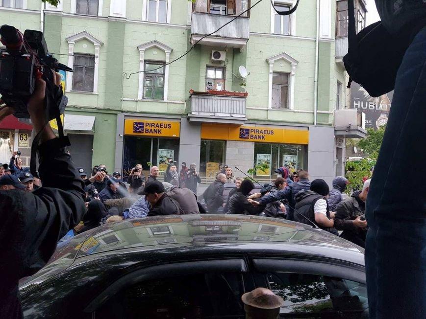 В Харькове активисты разогнали флешмоб ЛГБТ-сообщества (ФОТО), фото-3