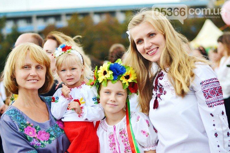 Сегодня Международный День Вышиванки, фото-2