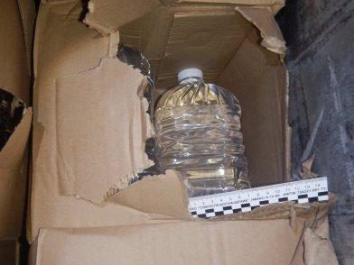 В Крыму за девять дней изъяли почти 5 тысяч литров алкоголя (ФОТО), фото-1