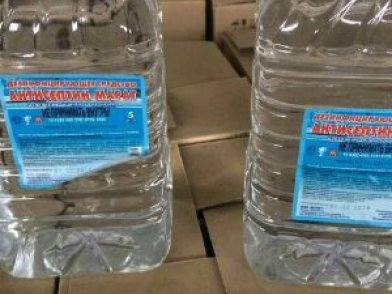 В Крыму за девять дней изъяли почти 5 тысяч литров алкоголя (ФОТО), фото-2