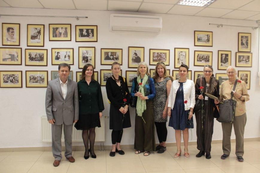В Ялту прибыла  делегация из США (25)