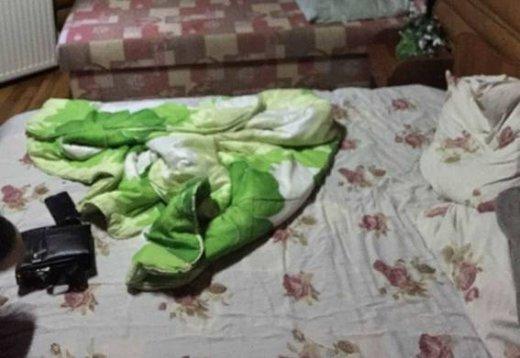 """У сауні на Ужгородщині адміністратор закладу """"підігнав"""" клієнту повію: фото, фото-2"""
