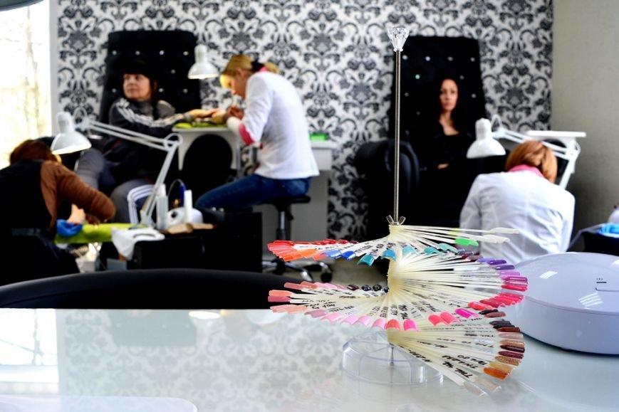 Маникюр в четыре руки: эксклюзивное предложение от ногтевой студии «Селфи» в Полоцке, фото-3