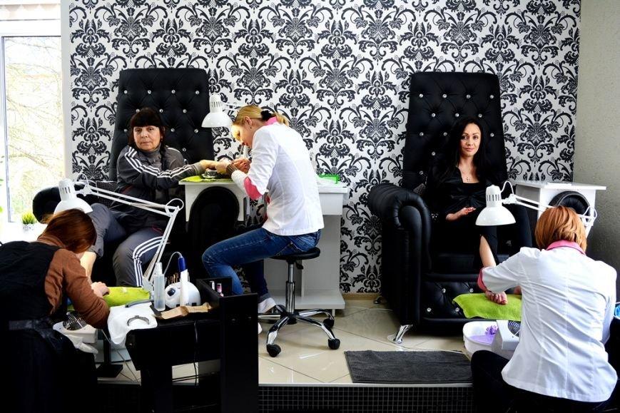 Маникюр в четыре руки: эксклюзивное предложение от ногтевой студии «Селфи» в Полоцке, фото-1