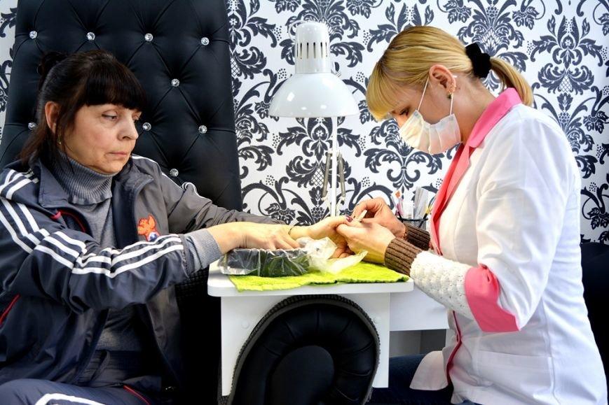 Маникюр в четыре руки: эксклюзивное предложение от ногтевой студии «Селфи» в Полоцке, фото-2