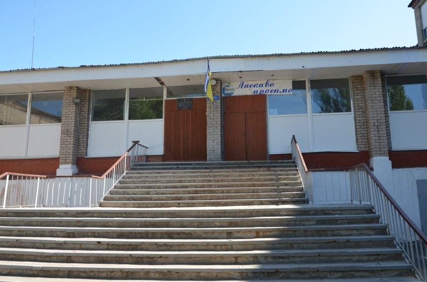 В Мариуполе родители обещают взять в руки оружие, чтобы спасти школу от закрытия (ФОТО+ВИДЕО), фото-7