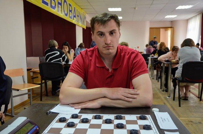 Каменчанин Кирилл Иванов завоевал титул чемпиона Европы по шашкам, фото-4