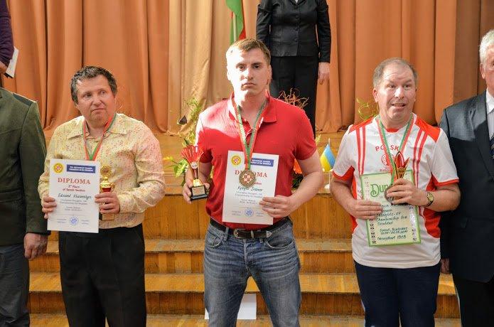 Каменчанин Кирилл Иванов завоевал титул чемпиона Европы по шашкам, фото-3