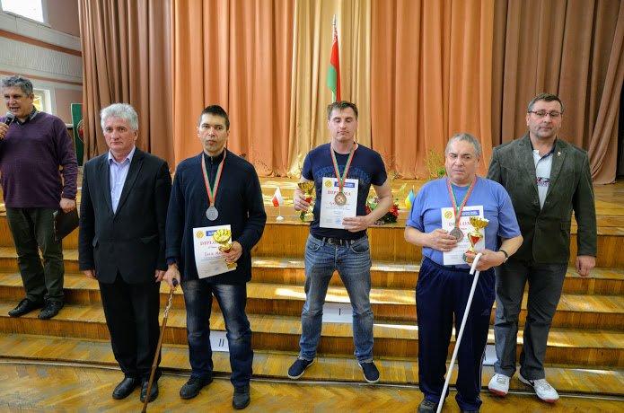 Каменчанин Кирилл Иванов завоевал титул чемпиона Европы по шашкам, фото-2
