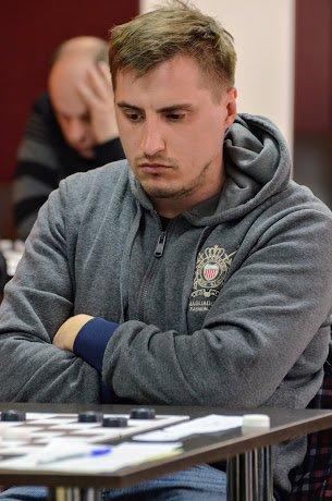 Каменчанин Кирилл Иванов завоевал титул чемпиона Европы по шашкам, фото-1