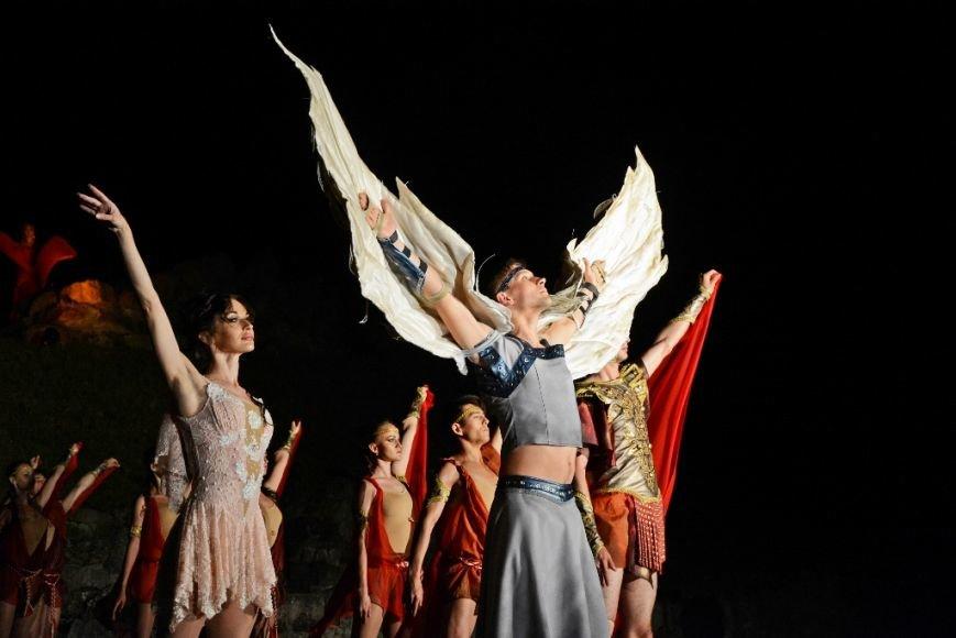 На фестивале «Боспорские агоны» призовут античных богов в свидетели 26-вековой истории Керчи (ФОТО), фото-2