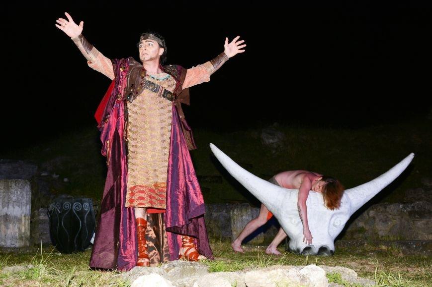 На фестивале «Боспорские агоны» призовут античных богов в свидетели 26-вековой истории Керчи (ФОТО), фото-5