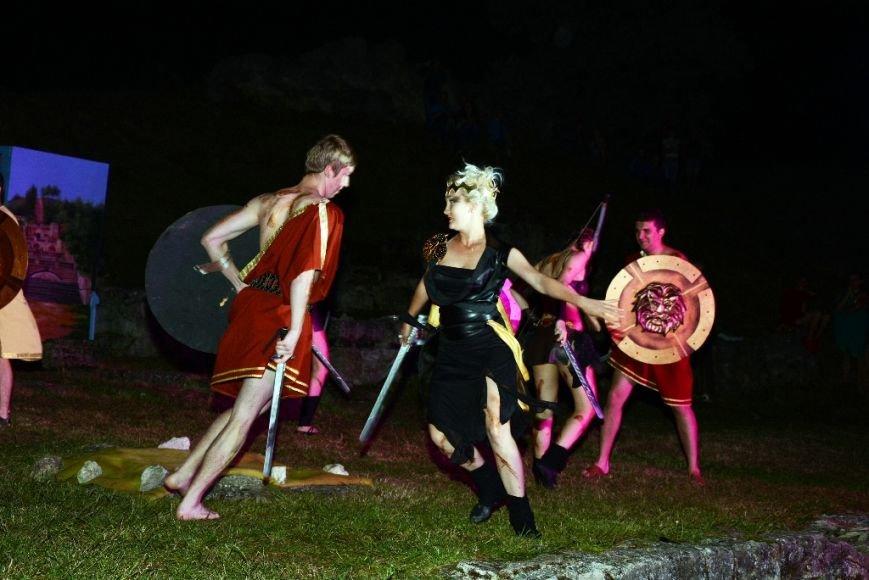 На фестивале «Боспорские агоны» призовут античных богов в свидетели 26-вековой истории Керчи (ФОТО), фото-3