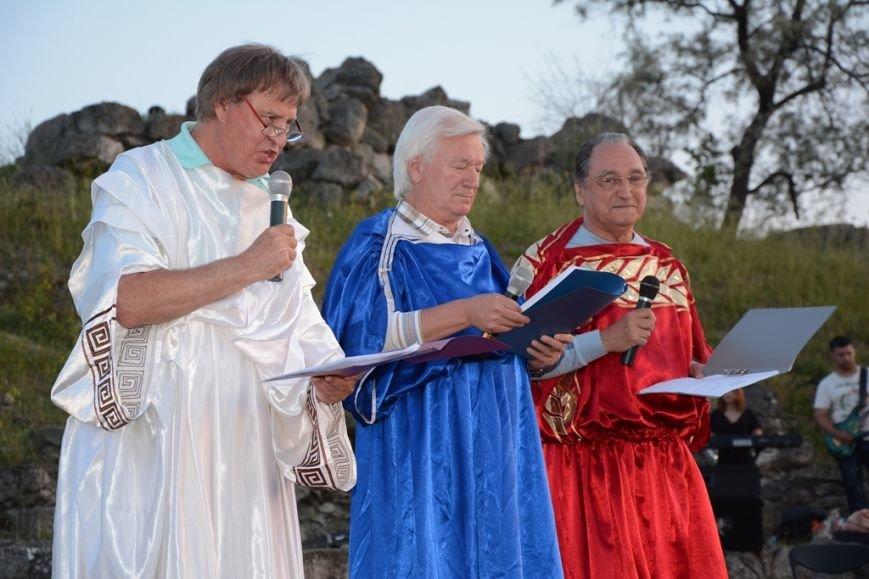 На фестивале «Боспорские агоны» призовут античных богов в свидетели 26-вековой истории Керчи (ФОТО), фото-1