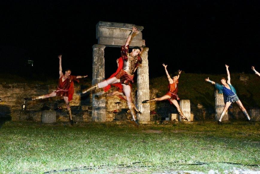 На фестивале «Боспорские агоны» призовут античных богов в свидетели 26-вековой истории Керчи (ФОТО), фото-4