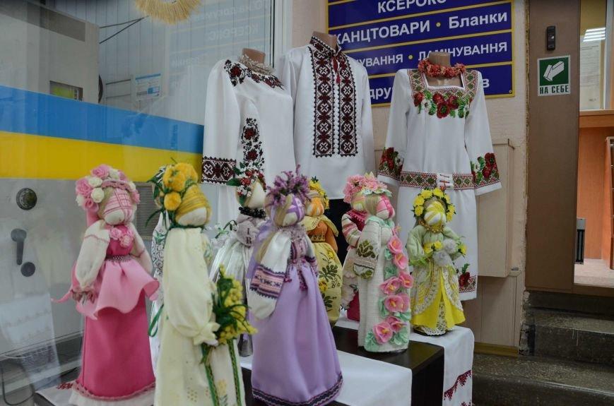 В Каменском презентовали мобильный офис ЦПАУ, фото-8