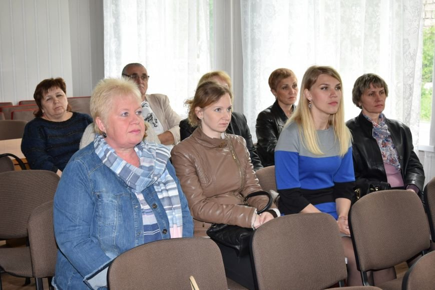 В Каменском чествовали музейных работников, фото-2