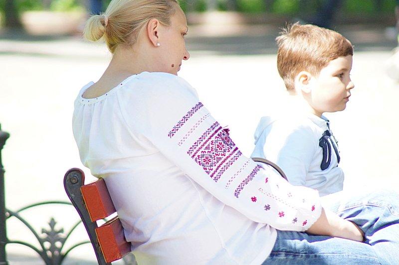 Одесситы необычно нарядились в честь Дня вышиванок (ФОТО), фото-9