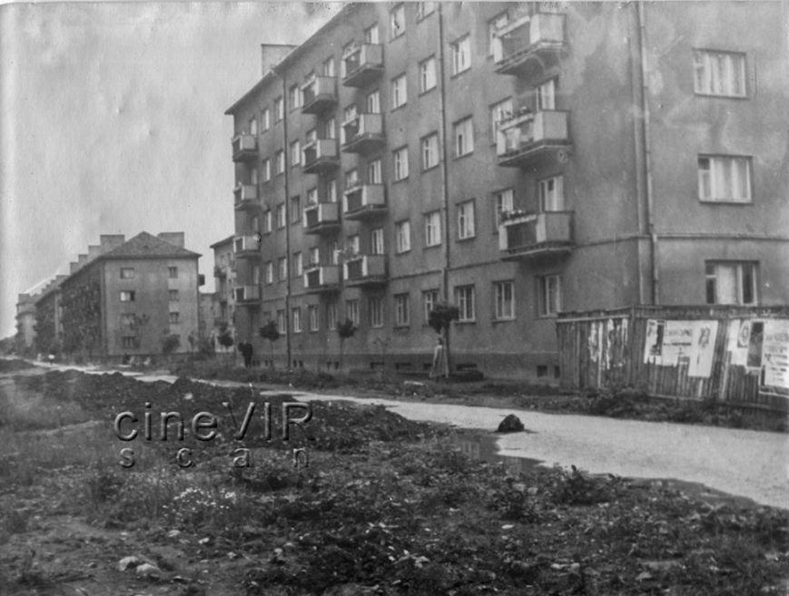 Як в Ужгороді ремонтували дороги 45 років тому: фото, фото-4