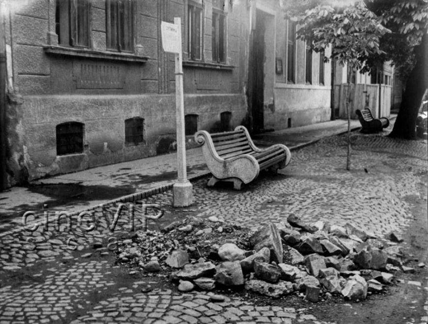 Як в Ужгороді ремонтували дороги 45 років тому: фото, фото-3