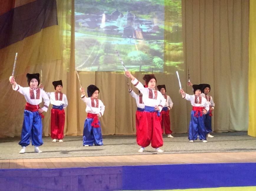 В Каменском прошел фестиваль «Україна – європейська перлина», фото-3
