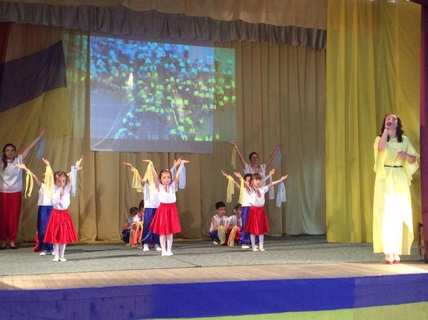 В Каменском прошел фестиваль «Україна – європейська перлина», фото-5