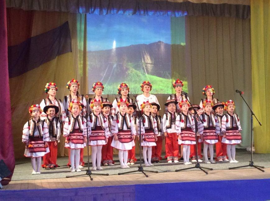 В Каменском прошел фестиваль «Україна – європейська перлина», фото-1