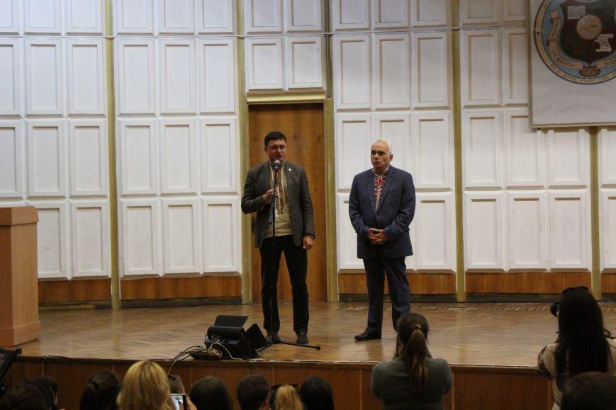Накануне Дня науки в Мариуполе наградили преподавателей (ФОТО), фото-2