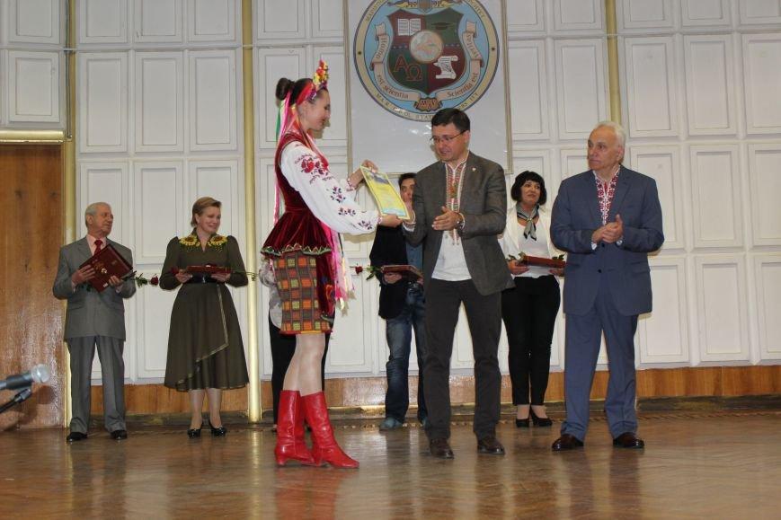 Накануне Дня науки в Мариуполе наградили преподавателей (ФОТО), фото-8