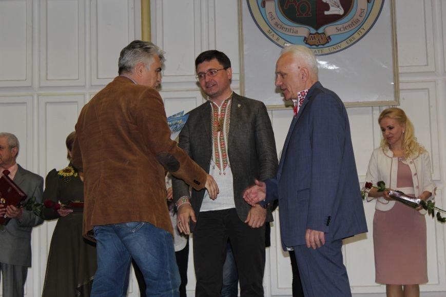 Накануне Дня науки в Мариуполе наградили преподавателей (ФОТО), фото-6