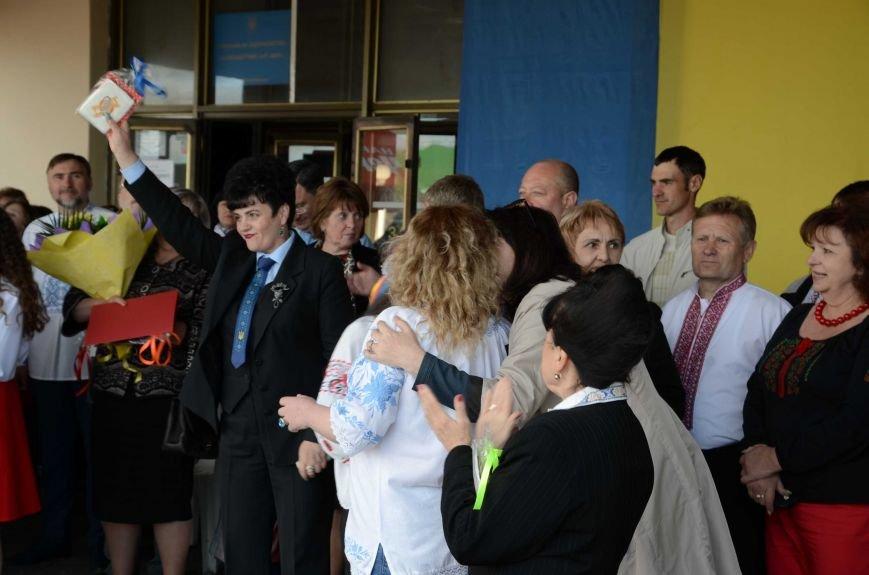 """Каменской кинотеатр """"Мир"""" отпраздновал 30-летний юбилей, фото-10"""