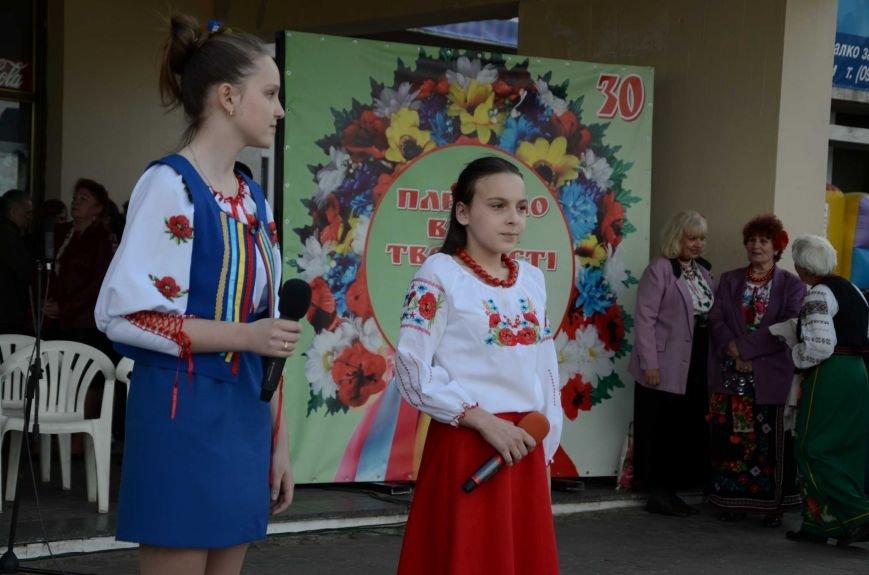 """Каменской кинотеатр """"Мир"""" отпраздновал 30-летний юбилей, фото-22"""