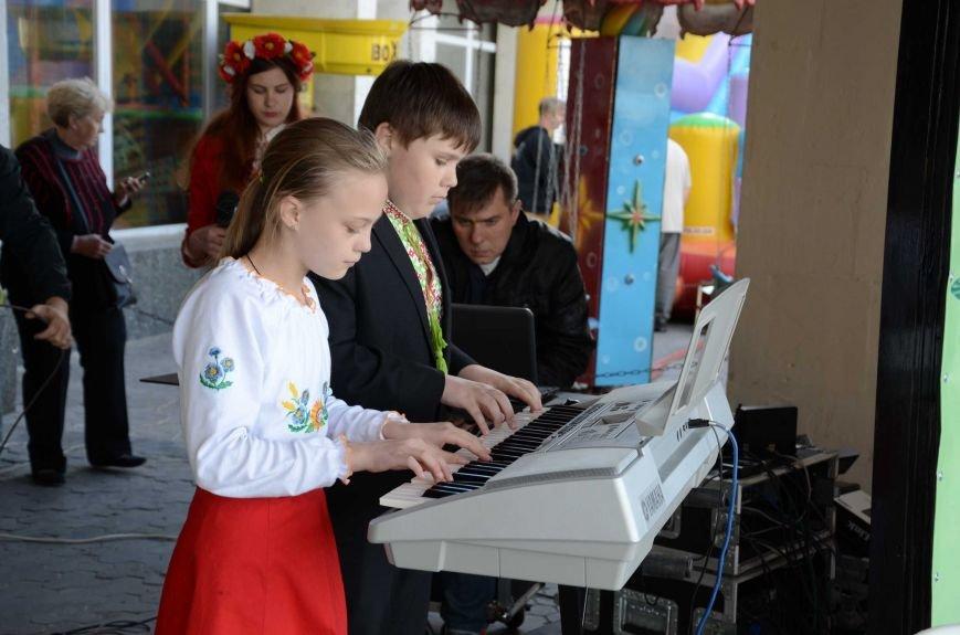 """Каменской кинотеатр """"Мир"""" отпраздновал 30-летний юбилей, фото-20"""