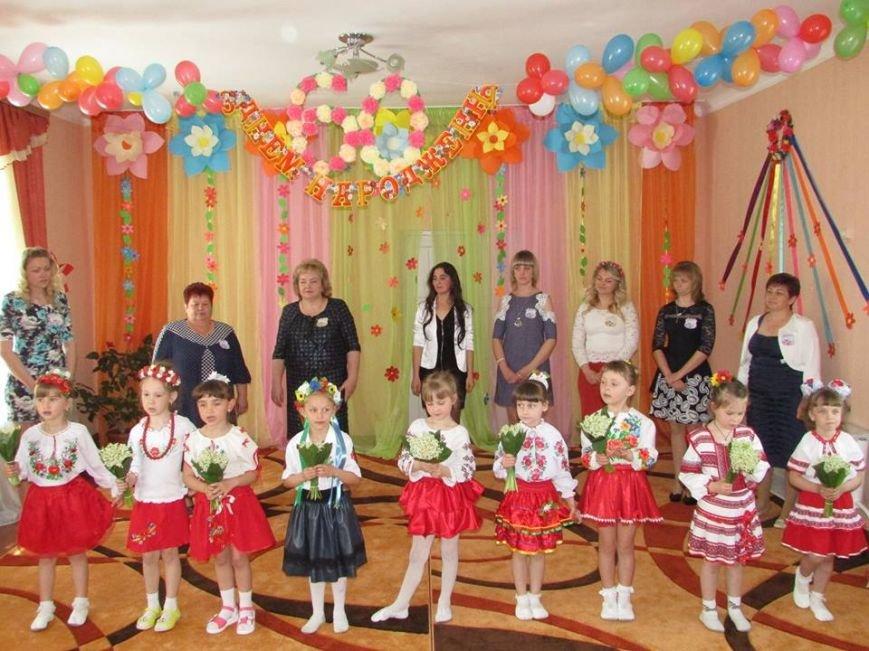 Новоград-Волинський ДНЗ №9 відсвяткував свій 60-річний ювілей!, фото-1