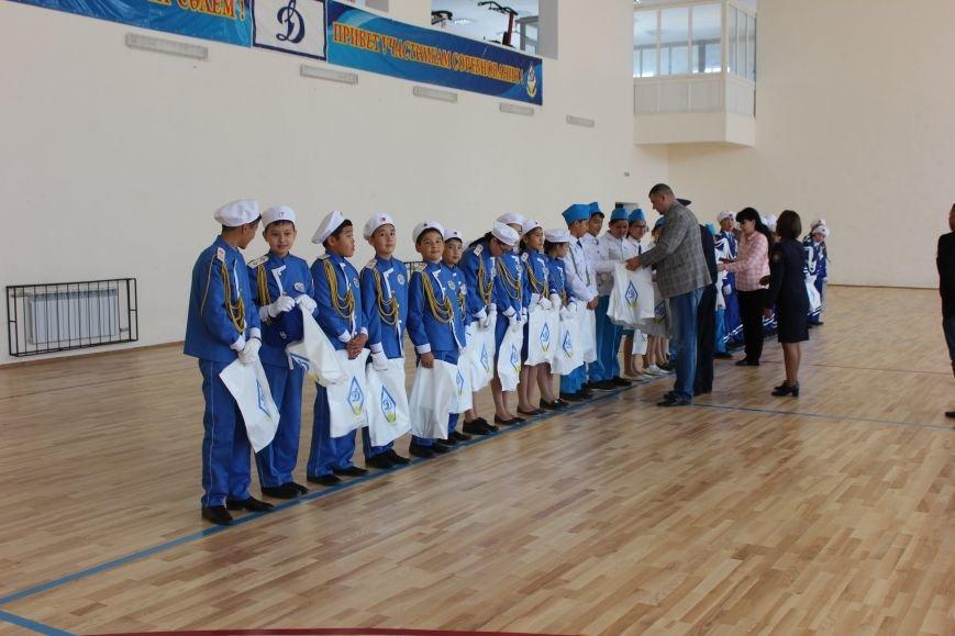 В Актау юные инспекторы движения посетили музей ДВД Мангистауской области, фото-9