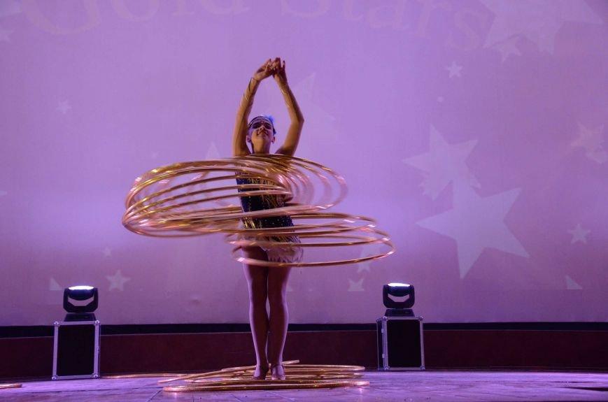 Каменскому танцевальному коллективу Gold Stars исполнилось 15 лет, фото-14