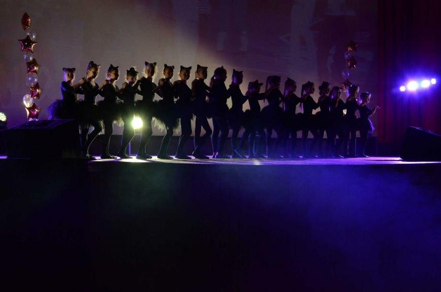 Каменскому танцевальному коллективу Gold Stars исполнилось 15 лет, фото-9