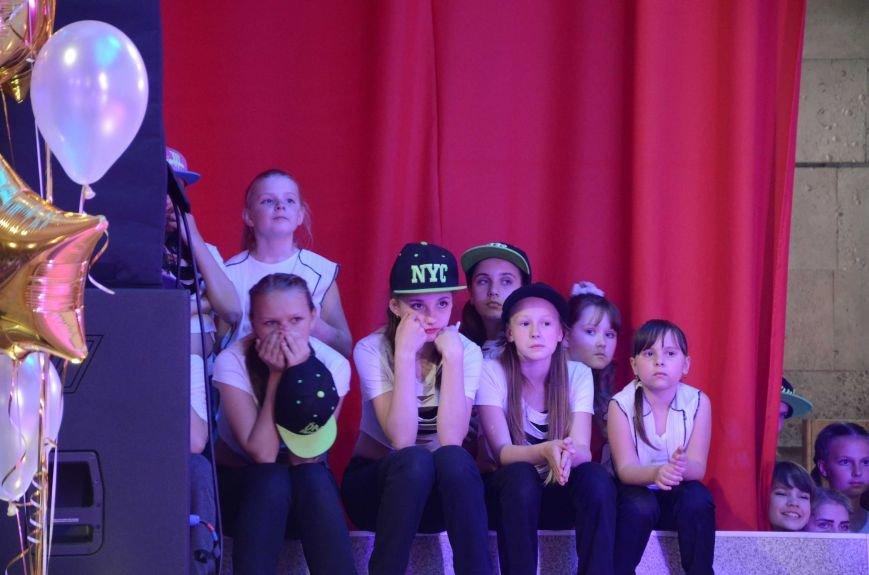 Каменскому танцевальному коллективу Gold Stars исполнилось 15 лет, фото-17
